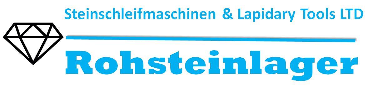 Rohsteinlager Shop